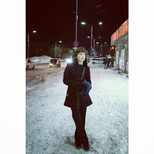 Instasize Model Girl Beauty Kamchatka World LightsCity Фотограф@maksimusfilm