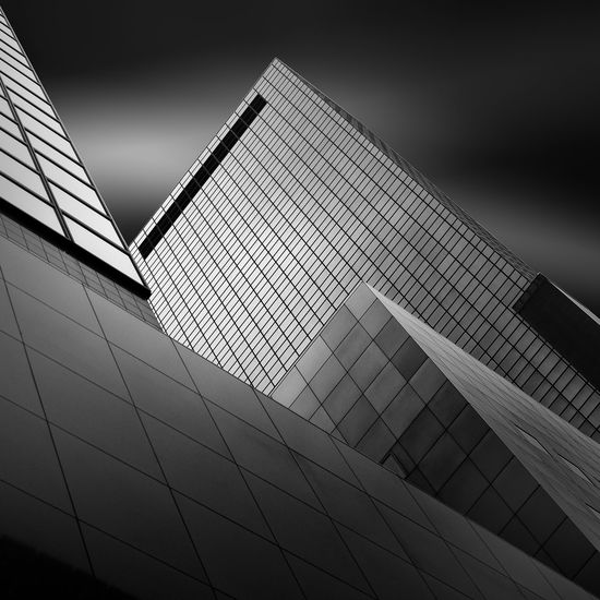 Envision XXVIII Architecture Building Building Exterior Built Structure City Cloud - Sky Low Angle View Modern No People Office Building Outdoors Pattern Sky Tall - High