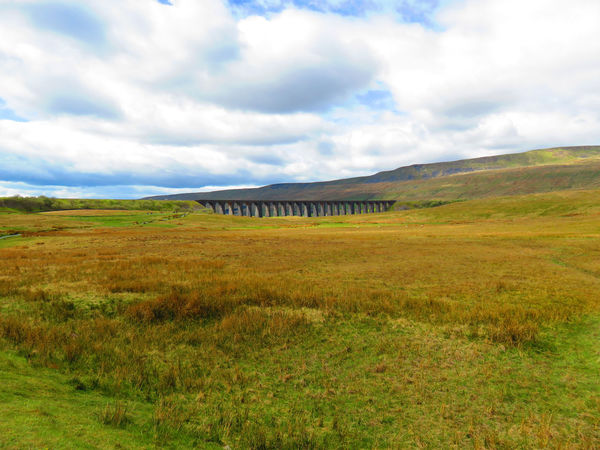 Beauty In Nature Landscape Ribble Valley Ribblehead Ribblehead Viaduct Ribbleheadviaduct Tranquil Scene Viaduct Viaducts Yorkshire Yorkshire Dales Yorkshiredales