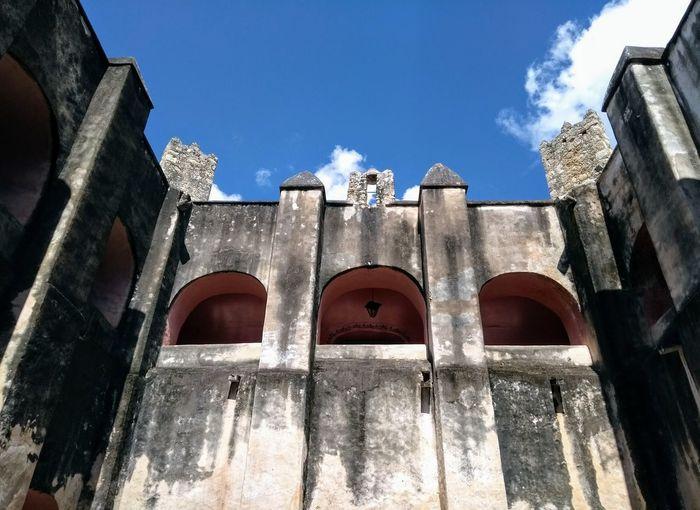Convento Convento Claustro City Window Arch History Façade Sky Architecture Building Exterior Built Structure Entrance Archway Gate Historic