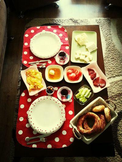Breakfast Fusun Friend