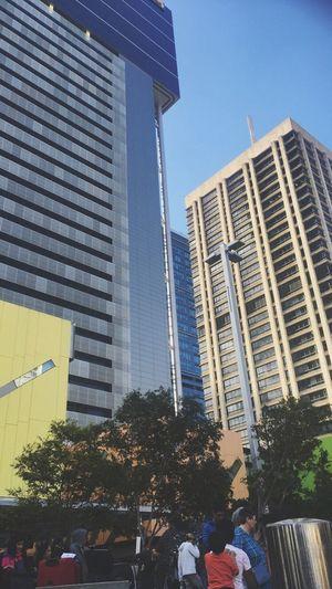 Brisbane Brisbane City Building