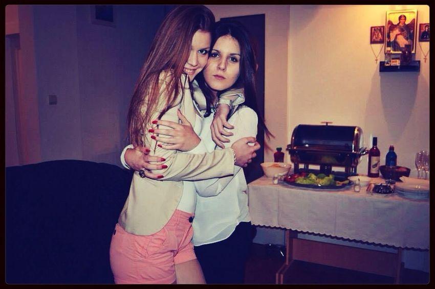Party Friend Girls