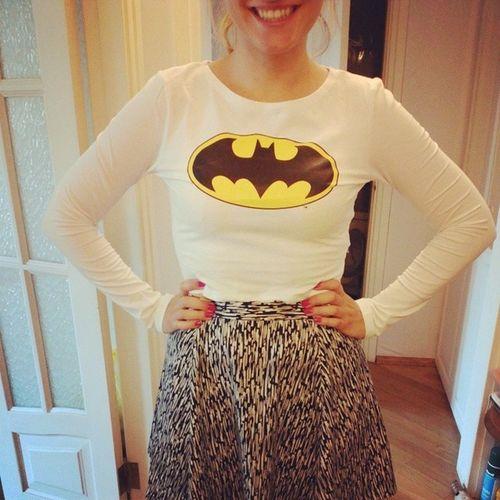 Batmangirl Gifts Londongirl