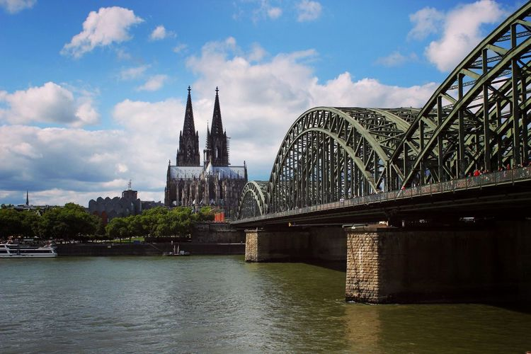 Cologne /
