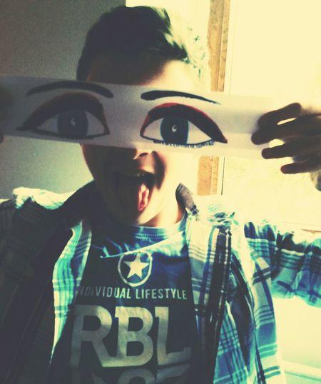 Eyes :-P