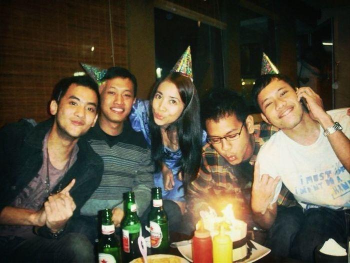 Bday Celebration