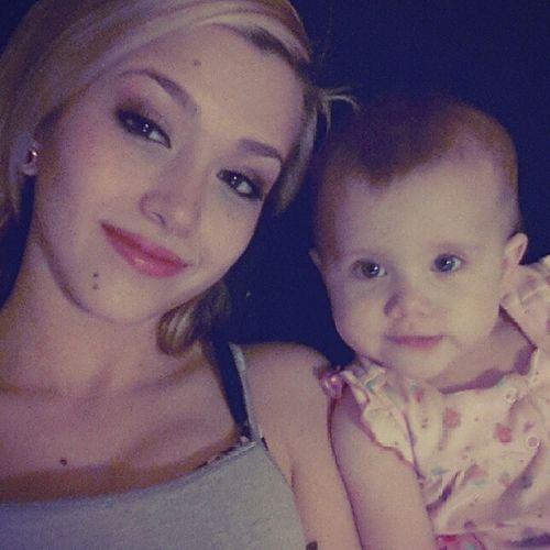 ... love ... ♥ Mommieandme Selfie BrensTwin BlueEyedBeauty