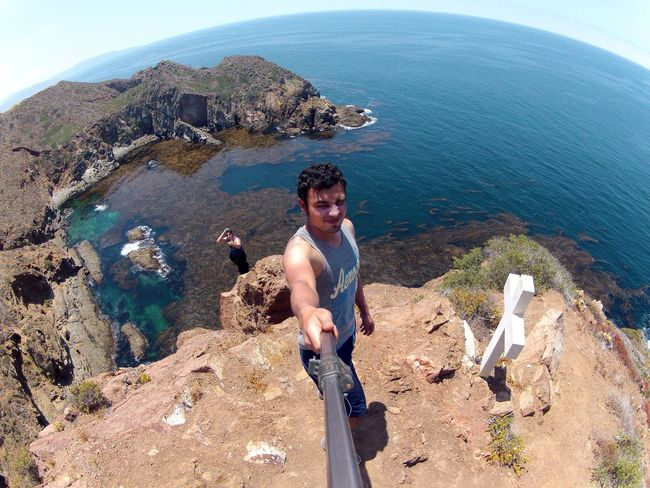 Hdbdjsnsbfjfbd🇲🇽😄 Naturelovers Goprooftheday Freedom Goprolife Ocean Gopro Mexico
