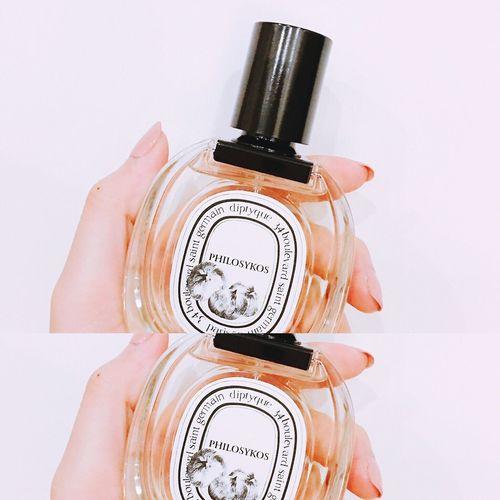 Perfume Diptyque