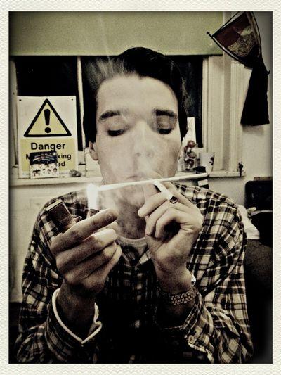 Smoke Smoking Weed Crossjoint MaryJane