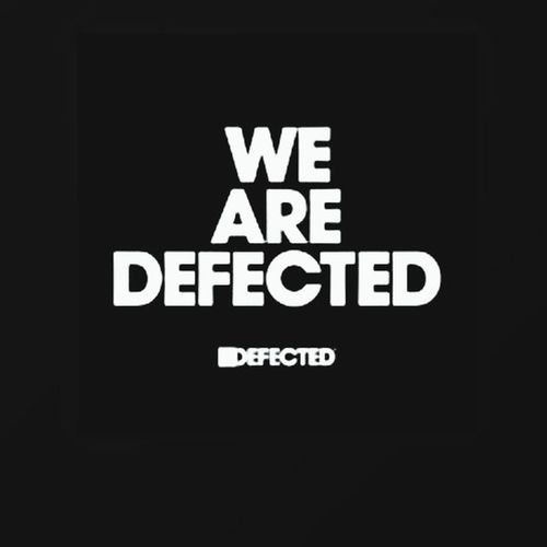 Now listening to Defected Nomusicnolife Currentmood