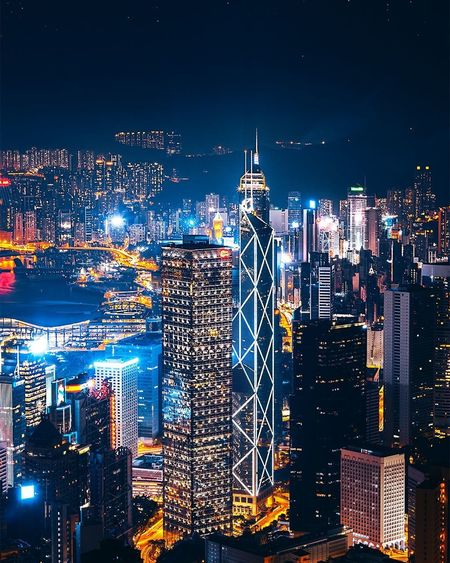 Hongkong night watch Skyscraper Cityscape Night Urban Skyline City Modern Architecture Building Exterior Downtown District Travel Destinations Architecture Architectureporn Urban Landscape Hongkongphotography Hongkongnight Nightphotography Nightscape Night Photography Canon_photos Canonphotography Tonesbox Agameoftones Theimaged Illuminated Aerial View EyeEm Selects EyeEmNewHere Be. Ready.
