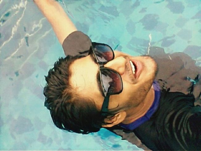 EyeEm Enjoying Life Swimming Time Life Clixzy Me Dailyphoto Rajkot Model Talking Pictures