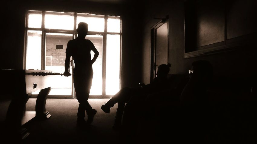 the smoking room 2- lights And shadows Costa Rica 🇨🇷 Smoking Dramatic Silhouette Artistic Expression Artistic Photo Light And Shadow EyeEm Best Shots Blackandwhite Sepia_collection Silhouette