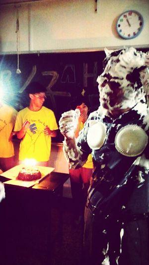 Celebrate My Teacher's Birthday