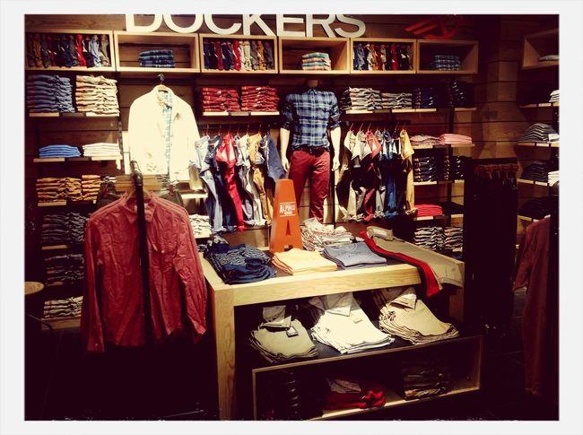 Akasya Dockers Visual Merchandising Dockers Fashion Khaki Pants
