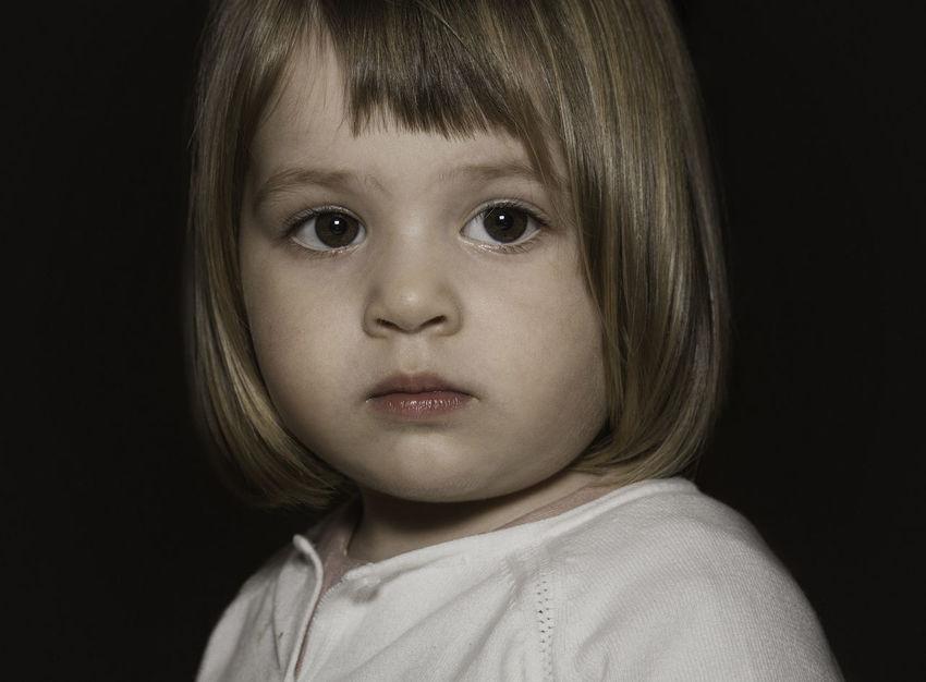 Carla Portrait Photography Portrait Kids Light And Shadow Nikonphotography Desdelotrolado The Portraitist - 2016 EyeEm Awards Eye4photography  Child Retrato Castellón