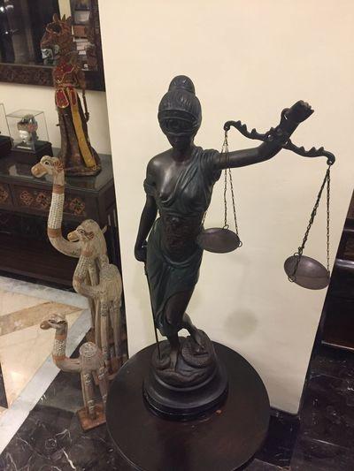 Law Human