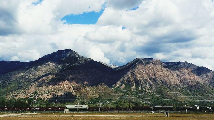 Hershey's Utah Landscape_Collection