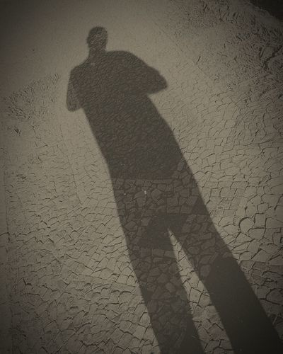 Shadow Shadow Of Me