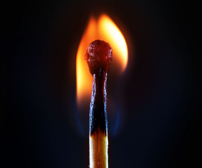 Burning Life Smoke Black Background Burning Close-up End first eyeem photo Flame Heat - Temperature Indoors  Match Matches Matchstick No People Red Flame Studio Shot Sulphur
