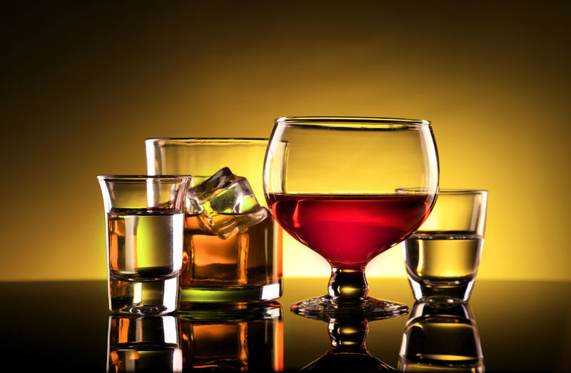 Alcohol - Wine,