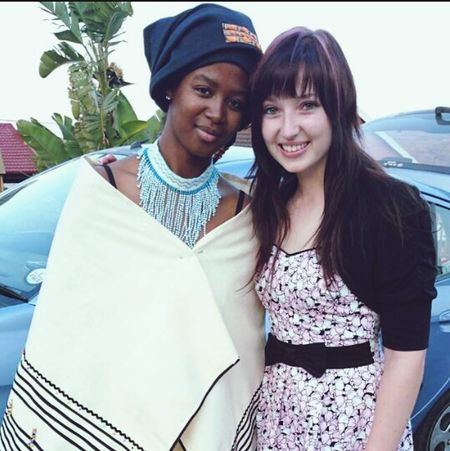 Best Friends African Traditions WeBeCool Awesomeness