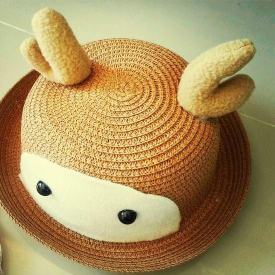 ^^ lovely hat ^^