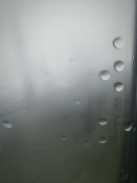 Condensation Water Close-up Frosted Glass No People Day Full Frame Backgrounds Love Monochrome Blury Design Winter Sky Drop Book Week-end Cosy Cosy Atmosphere Hygge Trip France