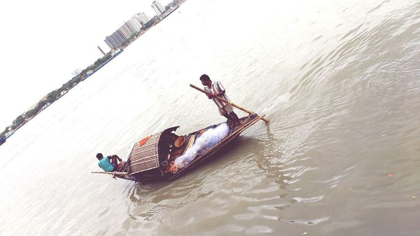 Sailer Serenity Kolkatadiaries