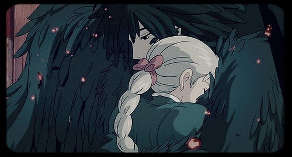 Anime :3 ^.^'  Hayao Miyazaki Lovelovelove