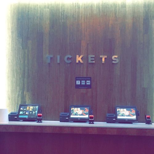 TicketBooth Cinema