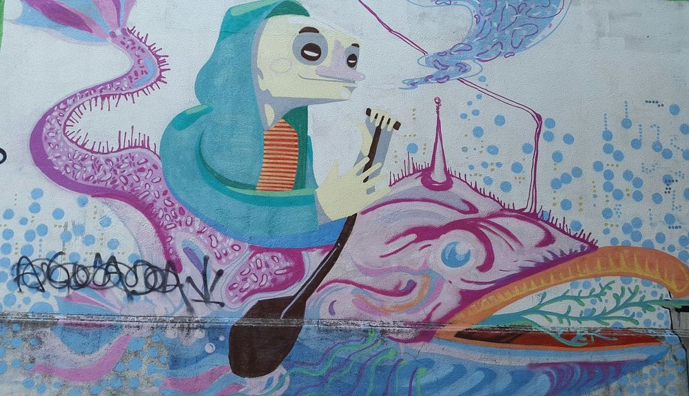 Wall Collecion Graffiti Art Wall Art Multi Colored Art Creation Day Close-up Close-up Multi Colored No People Day Outdoors