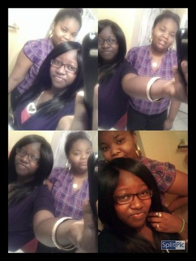 2day Wasnt Picturee Day Lol . But Koolann Wit Mhy Bestfraand :)