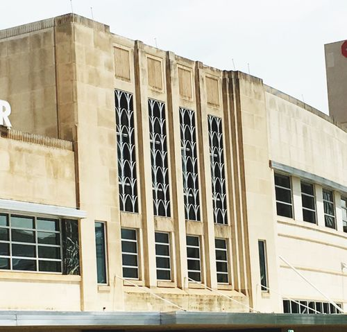 Architecture Building Exterior Oklahoma City Downtown Oklahoma Downtown OKC Street Photography Okc Artfestival
