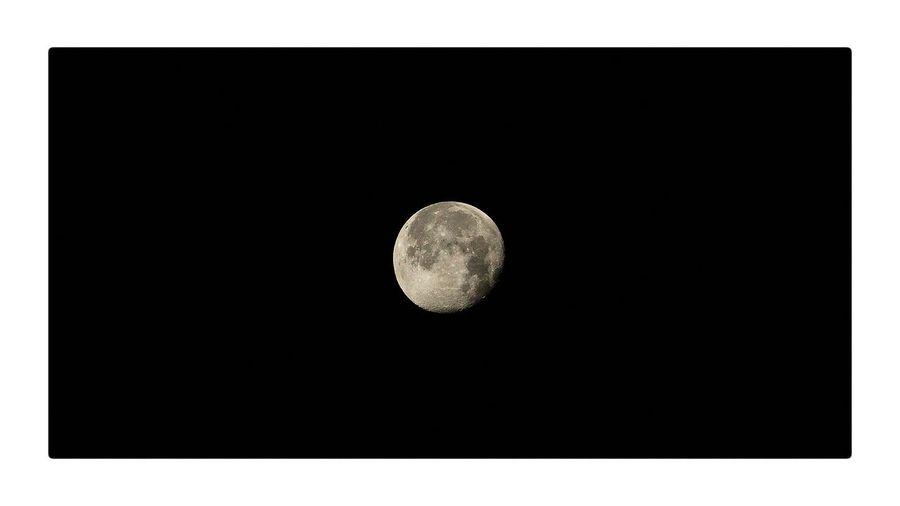 Be. Ready. Moon