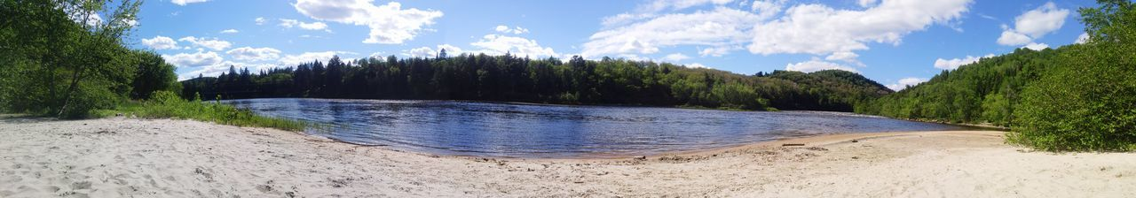 Best Place On Earth Camping Good Day! Relaxing ♥ Good Momente 😍 Love This Place 💎 Mont-Tremblant
