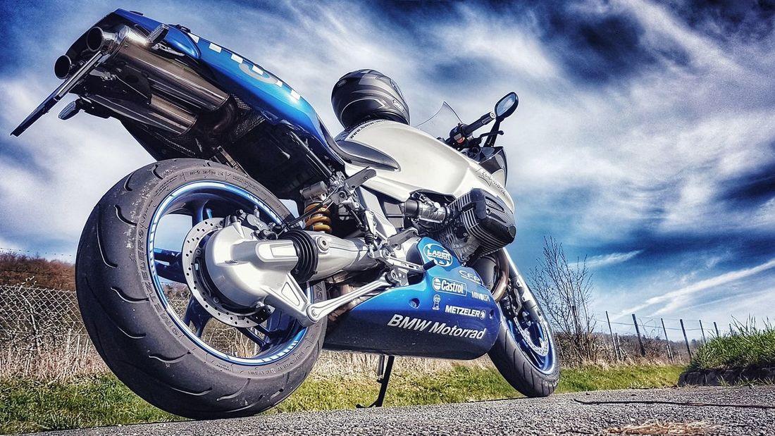 Freedom Boxercup Eatsleepshiftrepeat Europeanbikers Makelifearide Motorcylelife Motolife Motorrad Photography StreetBikes R1100S Randymamola Blue Storm Cloud Sky Close-up Cloud - Sky Motorcycle Biker