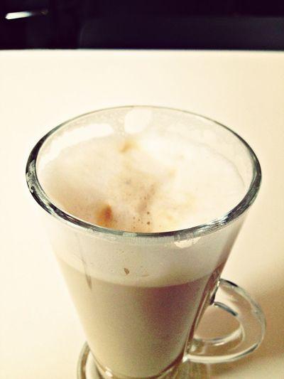 Coffee Caffè Latte