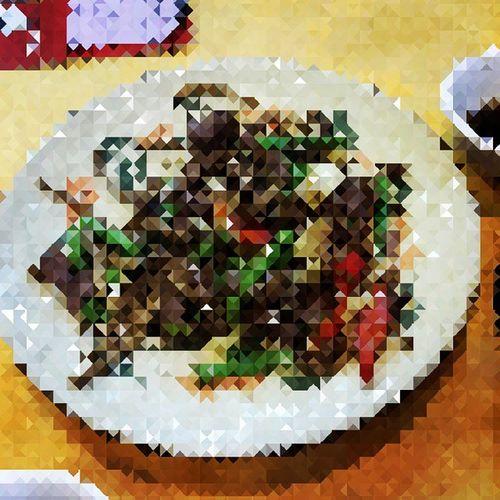 … 广州 Guangzhou Canton 番禺 祈福新邨 China Chinesefood