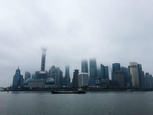Hongkou Shanghai China Missyou Imissyou Stories From The City