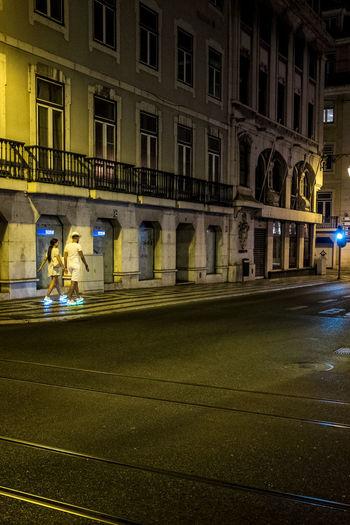 love City Couple Couplegoals Girl Lightning Lisboa Lisbon Love Man Match Matching Night Quality Time Relationship Shoes