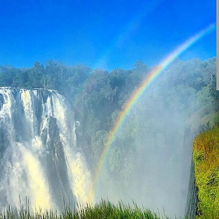 Africa Zimbabwe Victoriafalls Rainbows Waterreflections  Waterfall Naturelovers Travelphotography