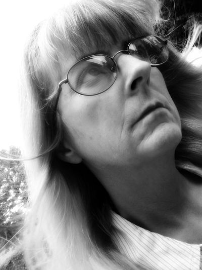 Me, Myself And I Just Another Self Portrait Bw_collection Thank you Christian for the invite to Eternalselfie