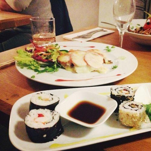 I Love Sushi ???