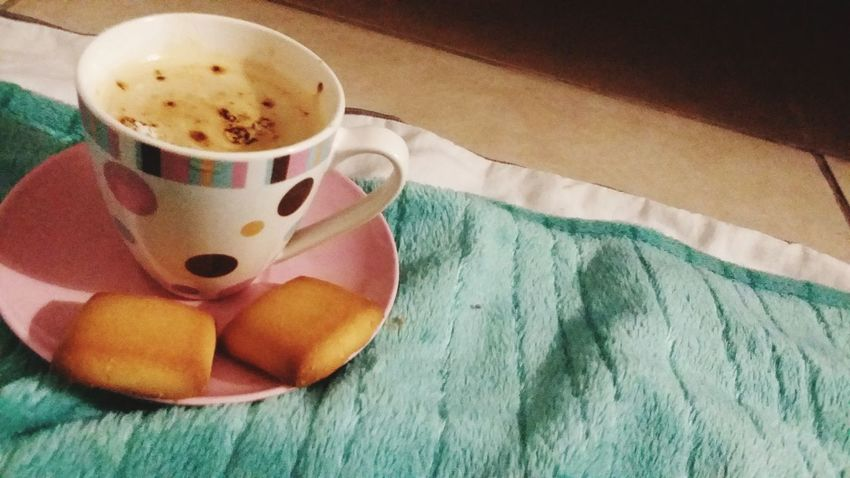 Baby Hazelnut Hot Cholocate! Yum My Happy Place  A Taste Of Life. Blessed  Home Pyjama Mood Hangouts