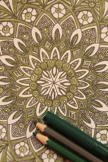 mandala photographyLifestyles Green Green Green!  Painting Painter - Artist Made By Me!😙😙😙 Photography Themes Beautiful Eye4photography  Bleib Du Selbst<3 Stift Art EyeEm Gallery Eyem Market Art Is Everywhere