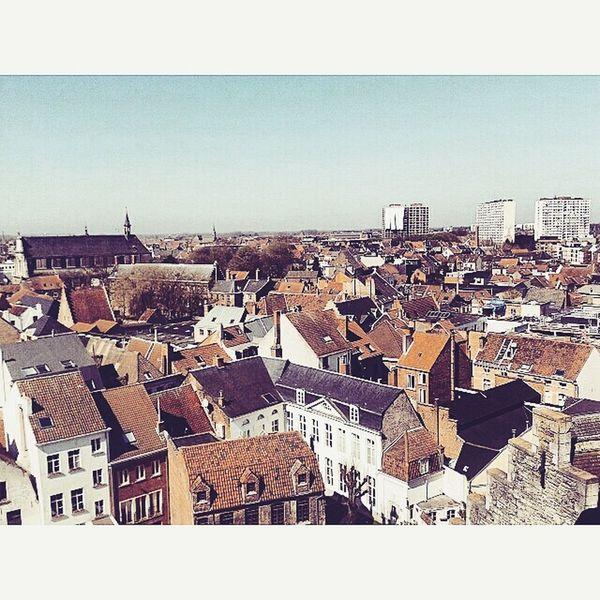 Gent Belgium Belgique Gand