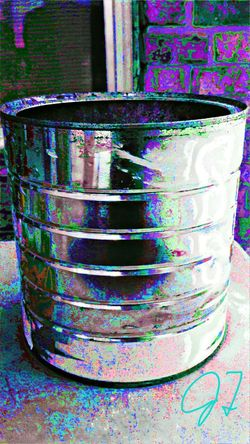 """""""Painted Can"""" The Innovator The Innovator Colorful Color Colors ManyColors Multicolored Multi Colored Art Photography Artphotography Pivotal Ideas Effect The ınnovator Lighting Abstract Surreal Hew Innovative Colour Of Life Electronic Art Computer Art Computerarts Computer Computer Arts Computer Artist Fine Art Photography"""